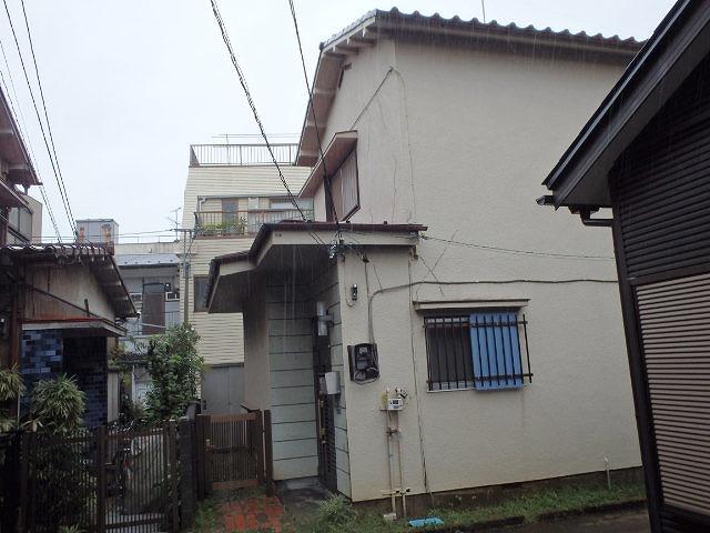 川崎市中原区木月 解体工事